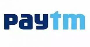 Create new paytm account